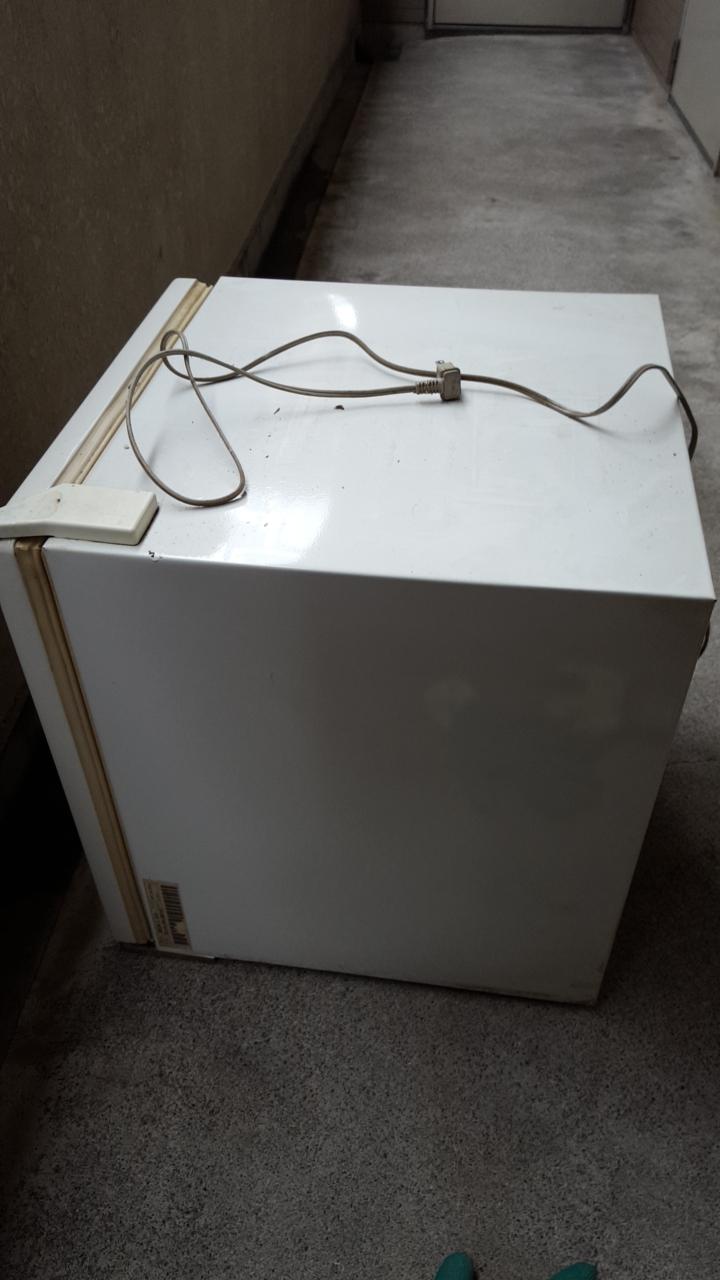 冷蔵庫ワンドアタイプ
